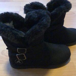 Airwalk Fur-Lined Kids Boots